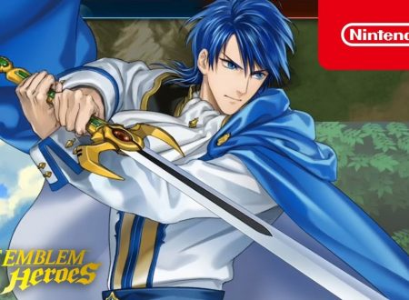 Fire Emblem Heroes: nuovi eroi da Fire Emblem: Genealogy of the Holy War, presto in arrivo nel gioco