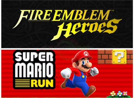 Kimishima parla del successo e l'evoluzione di Super Mario Run e Fire Emblem Heroes
