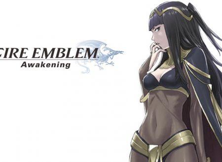 Fire Emblem Warriors: Tharja, Azura, Minerva ed altri personaggi svelati dei contenuti aggiuntivi