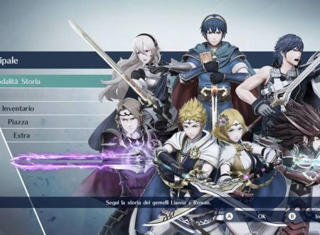 Fire Emblem Warriors: i nostri primi minuti di video gameplay su Nintendo Switch