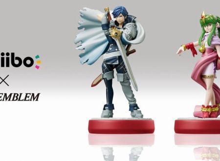 Fire Emblem Warriors: nuovo video unboxing per gli amiibo di Tiki e Chrom