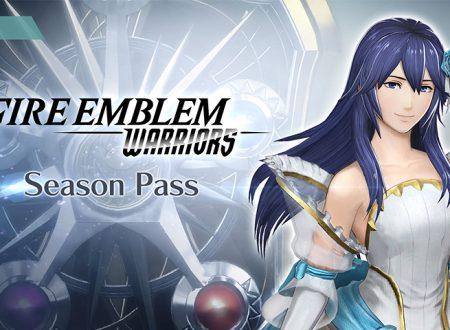 Fire Emblem Warriors: possibili date per i pack DLC, unboxing della Limited Edition europea