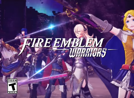 Fire Emblem Warriors: pubblicato un nuovo video commercial americano