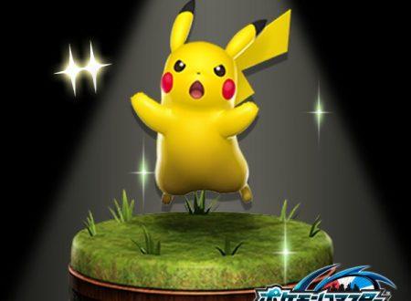 Pokémon Duel: il titolo mobile aggiornato alla versione 4.0.5 su iOS e Android