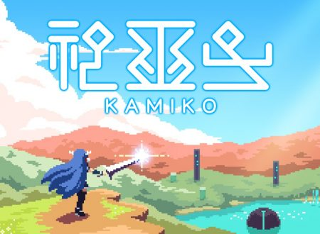 KAMIKO: il titolo ha superato i 150.000 download sull'eShop di Nintendo Switch