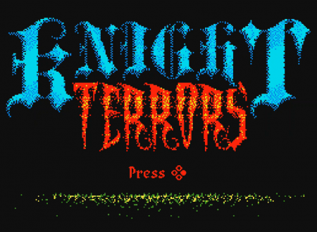 Knight Terrors: primo sguardo in video al titolo dai Nintendo Switch europei