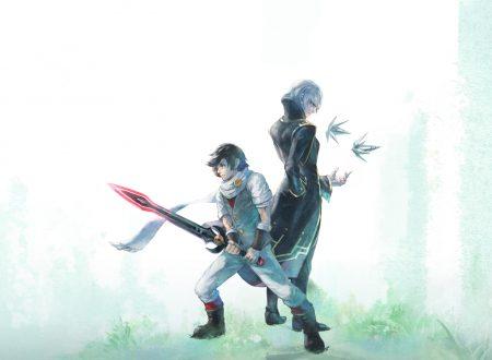 Lost Sphear: pubblicati altri 25 minuti di video gameplay del titolo