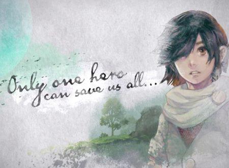 Lost Sphear: pubblicato il trailer della storia, Ricostruisci il mondo