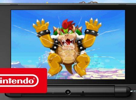 Mario & Luigi: Superstar Saga + Scagnozzi di Bowser, pubblicato il trailer, un'avventura unica