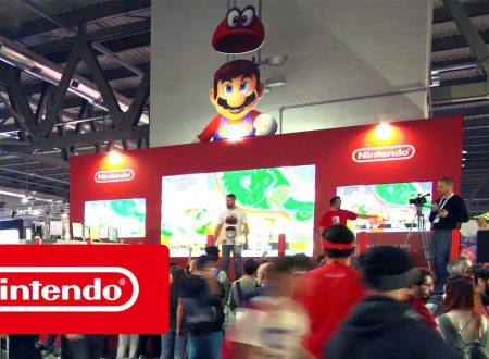 Milan Games Week 2017: video recap dell'evento milanese di Nintendo