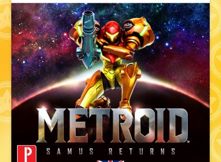My Nintendo: la Starter Guide di Metroid: Samus Returns, ora disponibile come premio