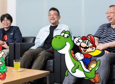 Nintendo Classic Mini: SNES, intervista speciale (parte 5) agli sviluppatori di Yoshi's Island