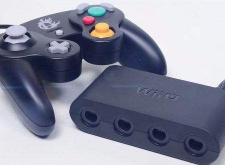 Nintendo Switch: l'adattatore per i controller del Gamecube ora compatibili con la console