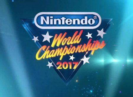 Nintendo World Championships 2017: l'intero livesteam della competizione ora disponibile