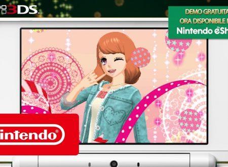 Nintendo presenta: New Style Boutique 3 – La moda delle star, pubblicato il trailer della demo