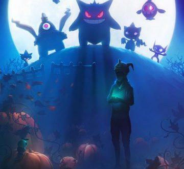 Pokémon GO: l'ultimo dataming fa emergere il possibile arrivo della terza generazione nell'evento di Halloween
