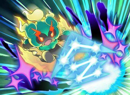 Pokémon Sole e Luna: pubblicato il trailer della distribuzione italiana di Marshadow