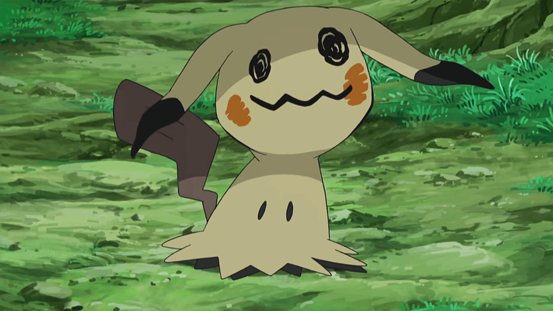 Pokémon Ultrasole E Ultraluna Mimikyu Avrà Una Mossa Z Esclusiva