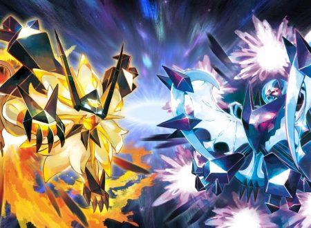 Pokémon Ultrasole e Ultraluna: nuove informazioni sul post-game, Ultramondi, Pokémon leggendari e Ultrapattuglia