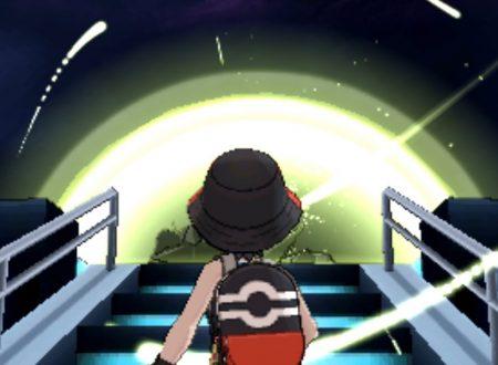 Pokémon Ultrasole e Ultraluna: pubblicato il nuovo trailer dedicato alla trama