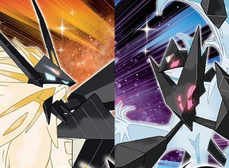 Pokémon Ultrasole e Ultraluna: i due titoli in mano agli sviluppatori più giovani di Gamefreak