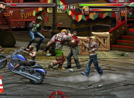 Raging Justice: il titolo realizzato da uno sviluppatore di Rare, potrebbe arrivare su Nintendo Switch