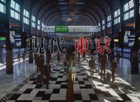 Shin Megami Tensei V: nuovi screenshots, Atlus spiega perchè il titolo è in esclusiva per Nintendo Switch