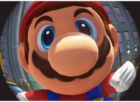 Super Mario Odyssey: Yoshiaki Koizumi parla del titolo, i vantaggi nell'utilizzo dei Joy-con, il DNA dei Mario 3D ed altro