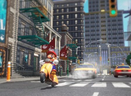 Super Mario Odyssey: pubblicati numerosi video gameplay e analisi sul titolo per Nintendo Switch