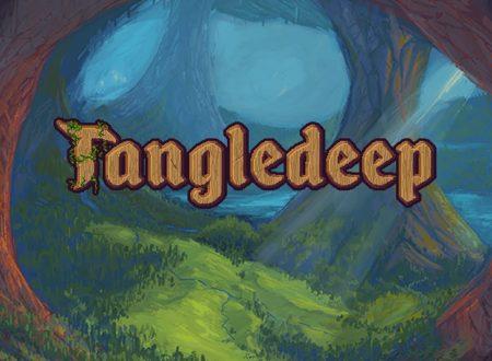 Tangledeep: il titolo annunciato per l'arrivo nel 2018 su Nintendo Switch