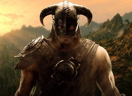 The Elder Scrolls V: Skyrim, un'altra ora di gameplay off-screen in modalità portatile su Nintendo Switch