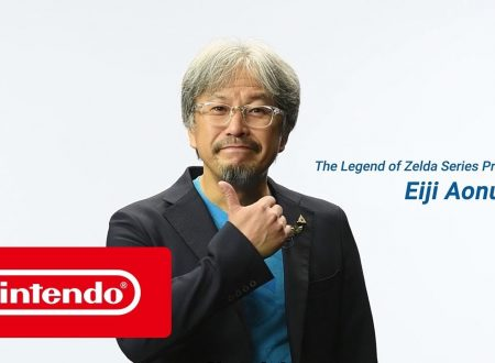 The Legend of Zelda: Breath of the Wild, Eiji Aonuma riconferma il secondo DLC nel 2017 in video
