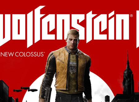 Wolfenstein II: The New Colossus, gli sviluppatori parlano della versione per Nintendo Switch