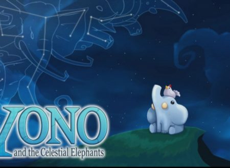 Yono and the Celestial Elephants: il supporto al Nintendo Switch Pro Controller, presto inserito con una patch