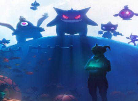 Pokémon GO: il remix della OST di Lavandonia e la cattura dei Pokémon della terza gen in video