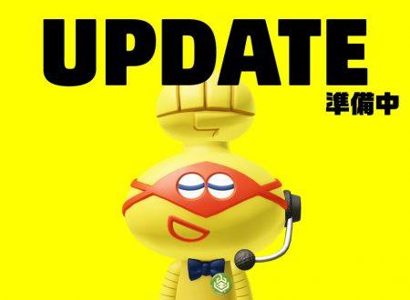 ARMS: il prossimo update del gioco è in arrivo nella giornata di domani