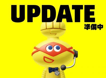 ARMS: il titolo per Nintendo Switch, sarà aggiornato domani alal versione 4.1