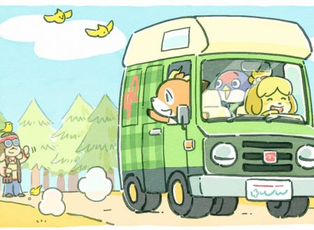 Animal Crossing: Pocket Camp, il titolo aggiornato alla versione 1.0.2 su Android, 1.0.1 su iOS
