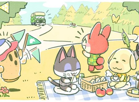 Animal Crossing: Pocket Camp, il titolo ha sorpassato i 10 milioni di download sui dispositivi Android