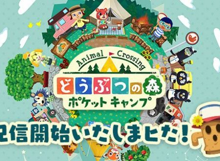 Animal Crossing: Pocket Camp: il titolo ha già superato i 5 milioni di download su Google Play