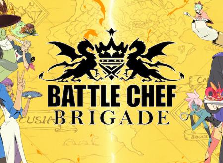 Battle Chef Brigade: pubblicato il trailer di lancio del titolo su Nintendo Switch