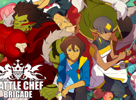Battle Chef Brigade: pubblicato un nuovo video gameplay del titolo su Nintendo Switch