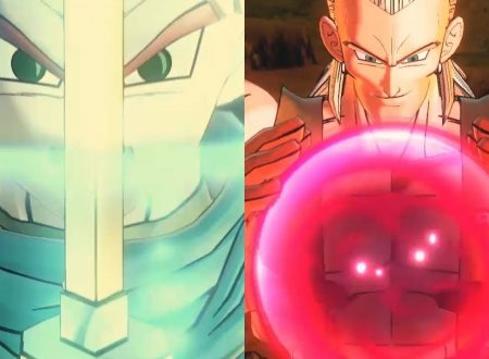 Dragon Ball Xenoverse 2: pubblicati due nuovi trailer sui nuovi DLC e la modalità Hero Colosseum