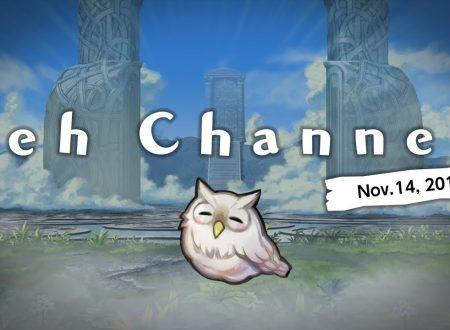 Fire Emblem Heroes: una nuova diretta livestream del FEH Channel, in arrivo il 14 novembre