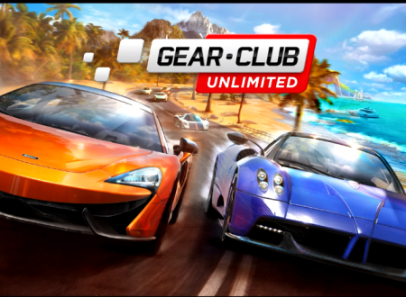 Gear.Club Unlimited: pubblicato un video gameplay di 15 minuti del titolo su Nintendo Switch