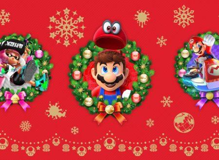 Guida ai regali di Natale 2017 di Nintendo sui titoli per Switch, 3DS e Wii U