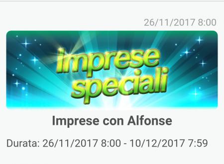 Fire Emblem Heroes: le imprese con Alfonse, sono ora disponibili nel titolo mobile