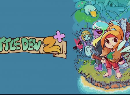Ittle Dew 2: i primi 34 minuti di video gameplay del titolo sui Nintendo Switch europei