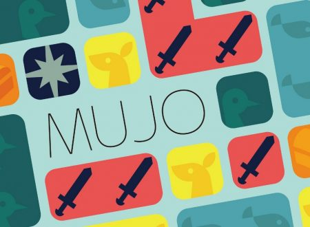 MUJO: un video gameplay mostra il titolo dai Nintendo Switch giapponesi