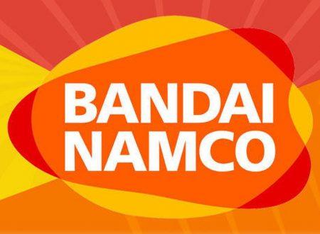 Nintendo Switch: Bandai Namco conferma il supporto con altri tre titoli in esclusiva nel 2018